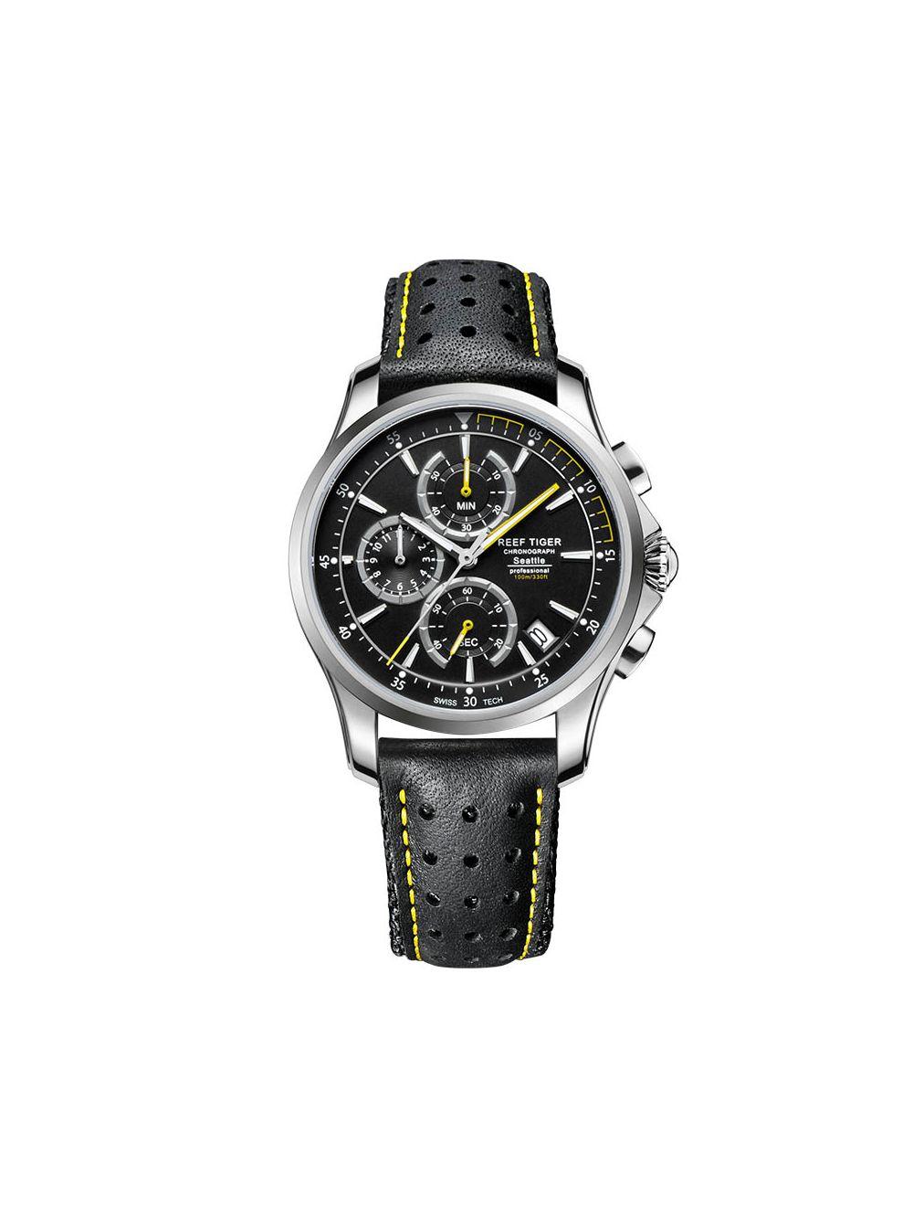 orologi cronografo uomo