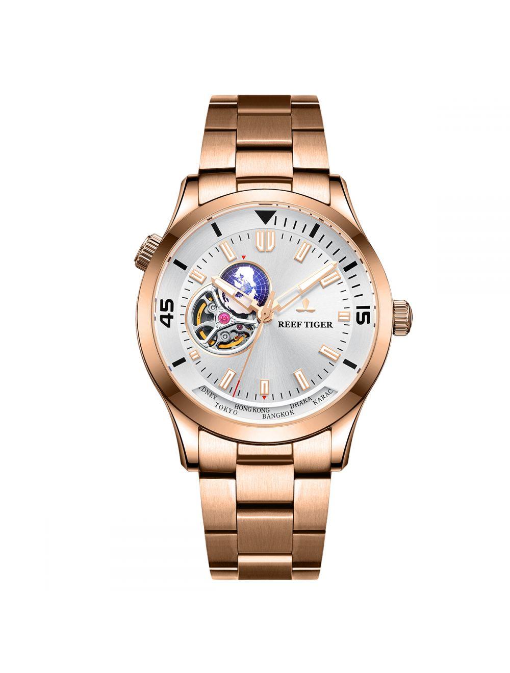 orologi meccanici uomo usati